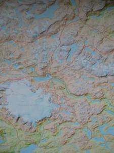 Finse mapa